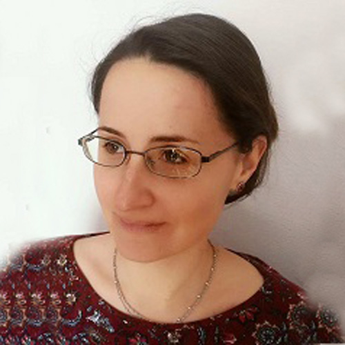 Barbara Nowakova