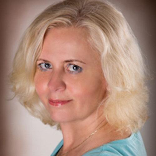 Jarka Šromová
